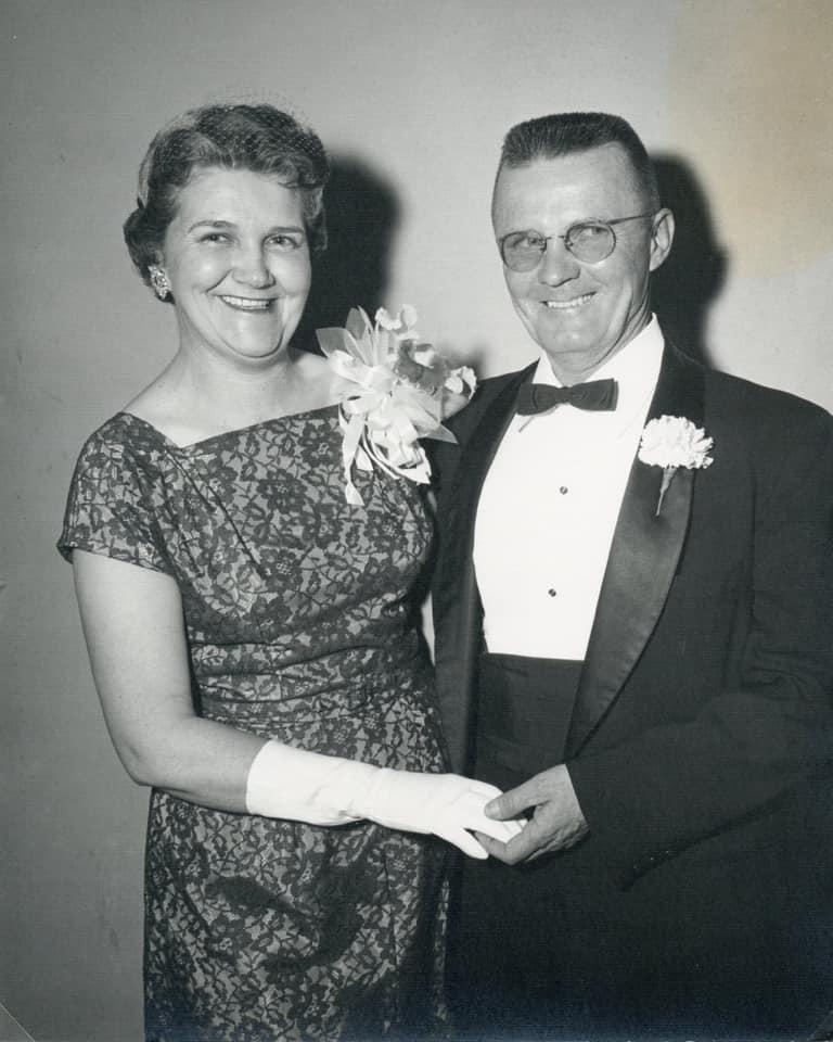 Walter & Jimmie Bolin